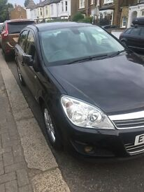 Vauxhall Astra 2009 £1600 AUTOMATIC - LONDON