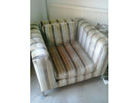 FOR SALE A LOVELY ARMCHAIR
