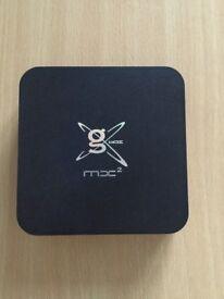 G-Box Midnight MX2 Android TV Box
