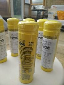 SPA Frog Bromine Cartridge (six)- for hot tub