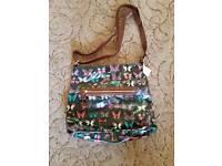 Ladys lovely bag bnwt