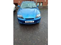 Hyundai coupe SE,Drives superb and with no faults.