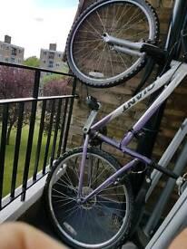 Giant ladies bicycle