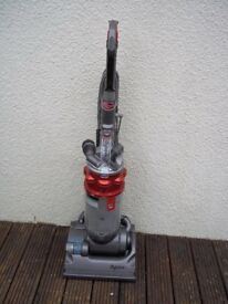 Dyson DC14 Animal Upright Hoover Vacuum Cleaner - Serviced & Cleaned And New Motor