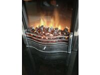 Dimplex HTN20 CH electric fire place for sale