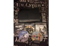 PS3 Super Slim-500GB