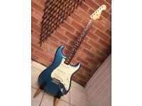 Fender Classic Series Stratocaster