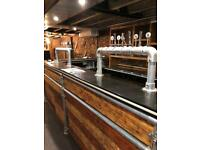 Bar and bar taps for sales