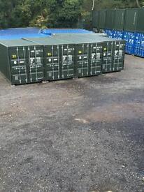 Storage   Workshop   Yard Area   Parking