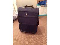 metropolis medium luggage