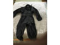 Frank Thomas all in one waterproof suit. Size XL £20 plus postage