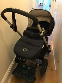Bugaboo Cameleon 3 Classic - great condition