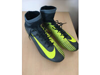 Nike Mercurial Veloce CR7 DF FG Football Boots Mens - Size 10.5UK Mens