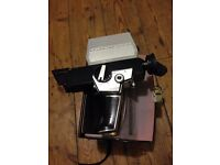 8mm vintage camcorder