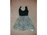 Leopard print dress for sale
