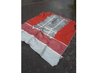 suncamp mirage full awning size 12, 925cm-950cm excellent condition.