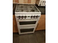New world new hme gas cooker .