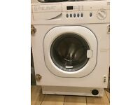 Intergrated washing machine /dryer
