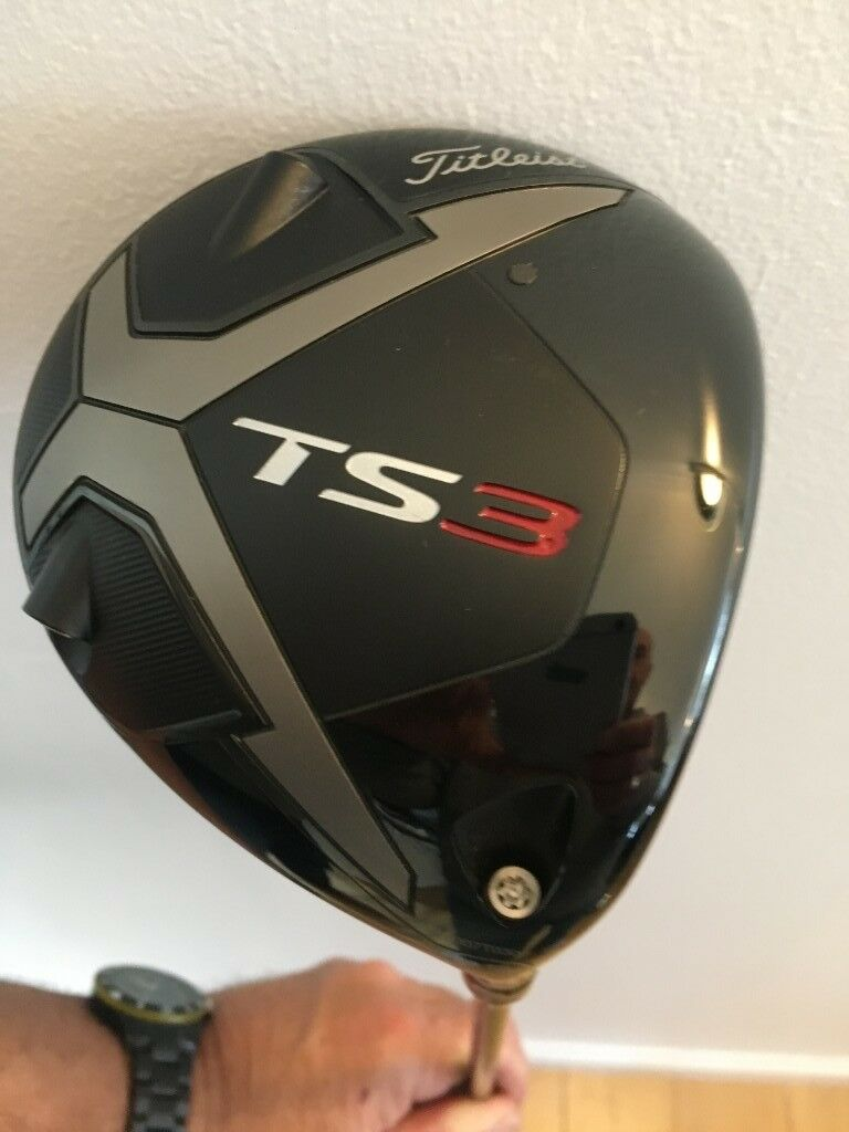 Brand New Titleist TS3 Driver | in East Kilbride, Glasgow | Gumtree