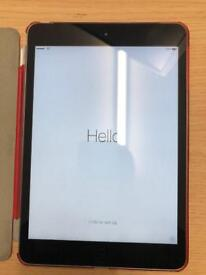 Apple ipad mini 1st generation wifi and cellular