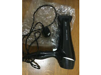 Hardly used hair dryer in very good condition only £10