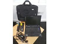 Lenovo ThinkPad T400 Intel Core 2 Duo p8600 2.40GHZ 4GB Ram NO HDD