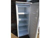 White beko freezer