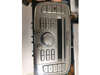 FORD 6000CD CAR RADIO CD PLAYER WORKING - Excellent condition