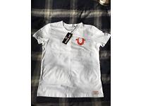 True religion men's t shirt brand new XXL