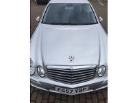 Cheap Mercedes E220 CDI Avantgarde For Sale