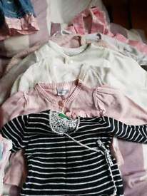 Baby Girl Bundle 100+ items (3-6 months)
