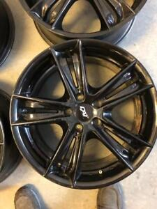 Mags 18 pouces DAI.  5x114.3