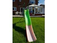 Childrens Wave Slide