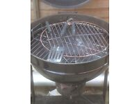 Barbecue 22inch hardly used