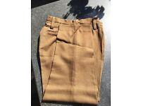Army -Barrack Dress Trousers
