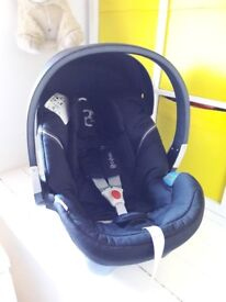 Cybex aton 3 baby car seat