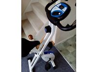 Davina Mc Call Exercise Bike