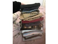 Men's clothing Bundle