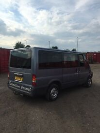 FORD TOURNEO OR TRANSIT PARTS