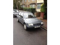 Peugeot 205 automatic in good condition