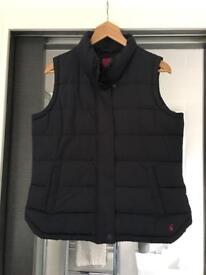 Ladies Joules Gilet/Bodywarmer/Jacket/Coat