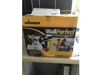 Brand new in box Wagner airless spray gun system