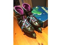 "Roller Boots ""IN LINE"" Size 9"