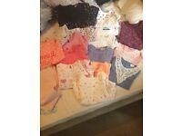 12-18 month girls spring/summer bundle