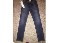 *HUGO BOSS JEANS * new !