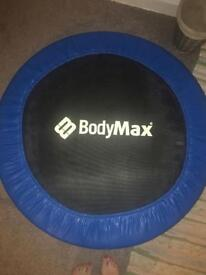 Excercise Trampoline 40inch