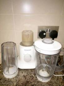 Kenwood mixer and grinder for immediate sell