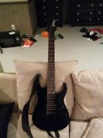 7 string for trade