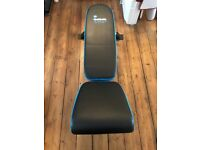 Men's Health Active+ Fitness Bench
