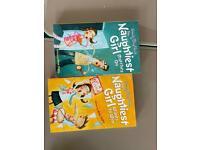 Enid Blighton The Naughtiest girl books